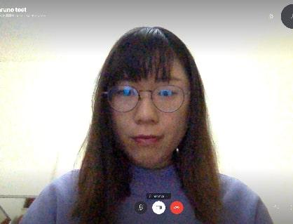 ビデオ会議ソフト Skype