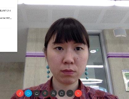 ビデオウェブ会議 ciscowebex
