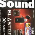 【レビュー】おすすめのUSB録音デバイス Sound Blaster X-Fi Go! Pro r2 Creative SB-XFI-GPR2