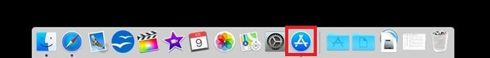 MacOSのバージョンアップ方法