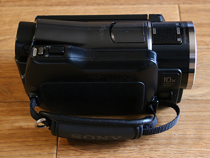 ビデオカメラをレンタルしてみた 予約方法・料金・返送の方法など
