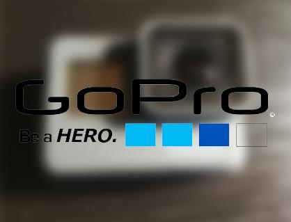 【レビュー】GoPro HERO5の使い方・設定方法 おすすめのアクション・ウェアラブルカメラ