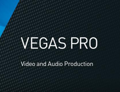 プロ向け動画編集ソフトVegas Pro(ベガスプロ)の使い方(1) 基本的な操作方法 カット編集 書き出しなど