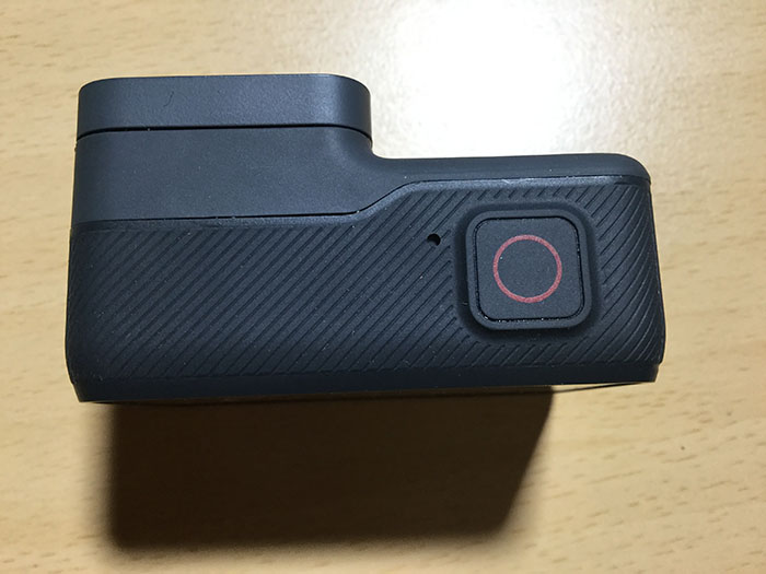 録画・撮影方法  GoPro HERO6