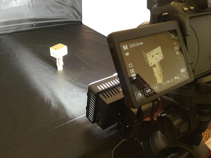 LEDライト付撮影ボックスで撮影 初心者向けの簡易照明を使った物撮り入門