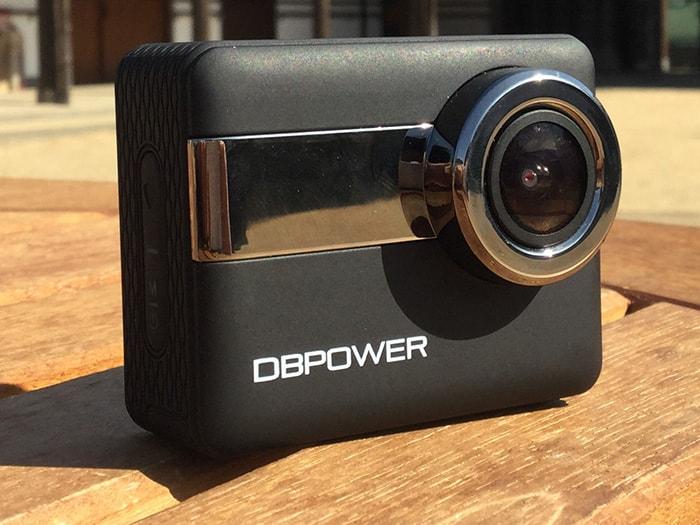 DBPOWER 4K N6