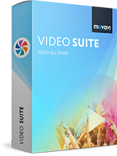 Movavi Video Suite14