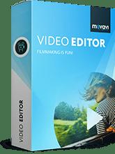 Movavi Video Editor14