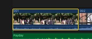 動画ファイルの音量を調整する方法 動画編集ソフトFinal Cut Pro X