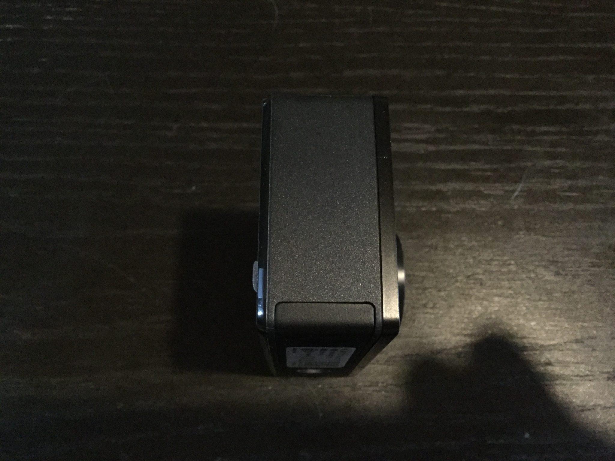 YI 4Kアクションカメラ