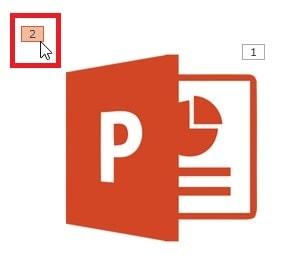 アニメーション順の変更方法 PowerPointで動画を作る方法