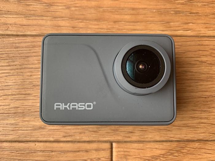 AKASO V50Pro おすすめの人気アクション・ウェアラブルカメラ