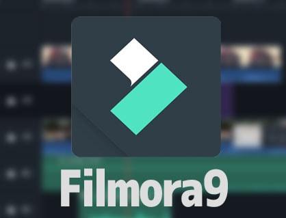 動画編集ソフト Filmora9(フィモーラ)