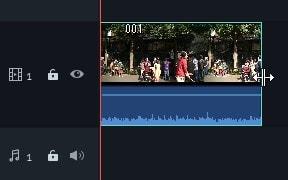 動画を短くカット編集する方法 動画編集ソフト Filmora9(フィモーラ)