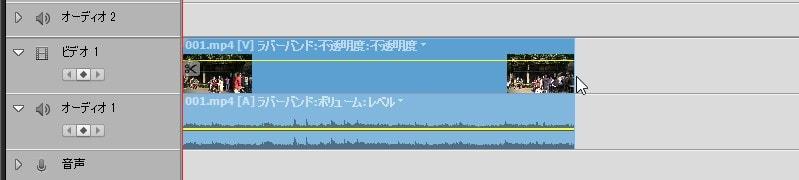 動画を短くカット編集する方法 Adobe Premiere Elements2019の使い方(1) 機能の紹介 動画編集ソフト アドビプレミアエレメンツ入門