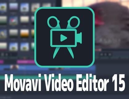 動画編集ソフトMovavi Video Editor