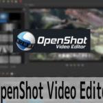 OpenShot Video Editorの使い方(1) 機能の紹介 動画編集ソフト オープンショットビデオエディター入門