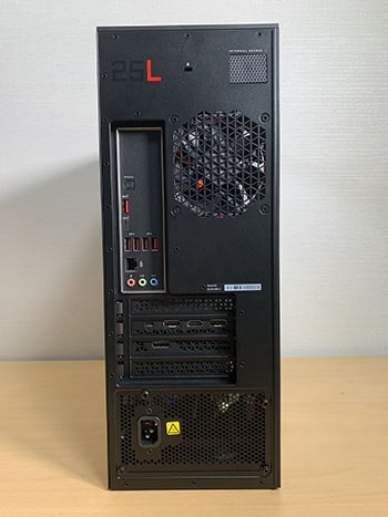 HPデスクトップパソコンOMEN by HP Obelisk Desktop 875-1090jp