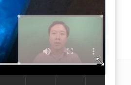 カスタムぼかし処理の方法 YouTubeエディタの使い方
