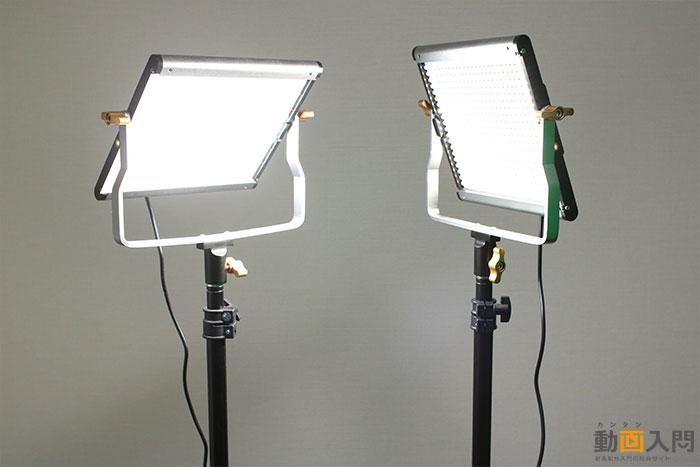 LEDスタンド照明