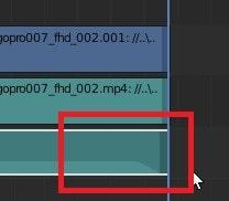 BGM音楽をフェードインアウトさせる方法 3DCGフリーソフトBlender
