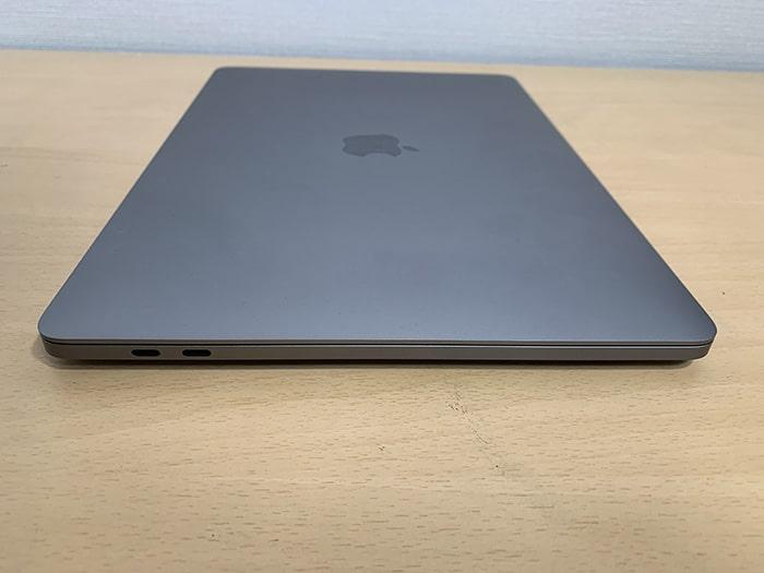 MacBookPro(Corei7 10gen 2020)