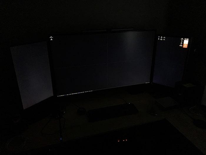 BenQ ScreenBar Plus