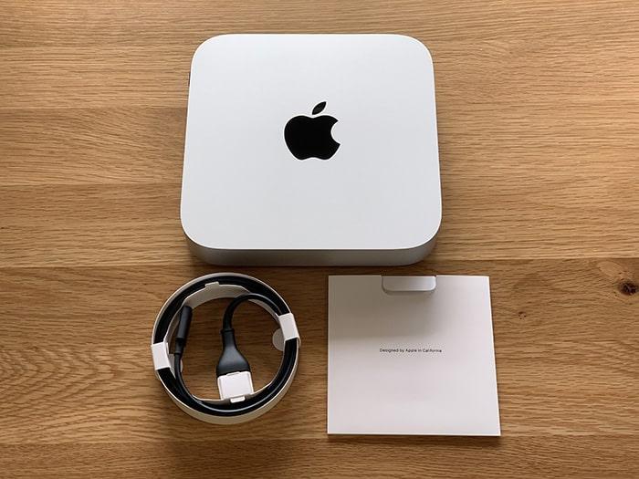 Mac mini(M1 2020)