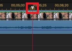 動画を分割カットする方法 PowerDirector365Macの使い方