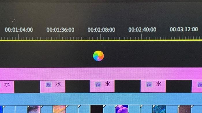 4K動画編集の検証 M1対応AdobePremiereProCC(Beta)