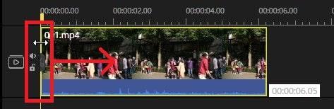 動画の長さをカット編集する方法 動画編集ソフトEaseUS Video Editor