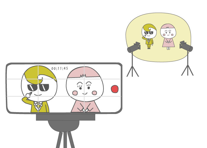 YouTuber入門中級編