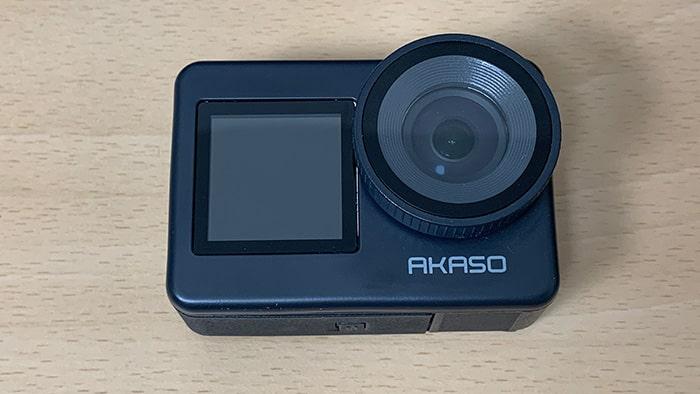 AKASO Brave 7 アクションカメラ