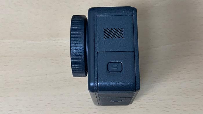 フタ AKASO Brave 7 アクションカメラ