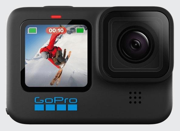 アクションカメラGoPro10