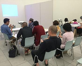 Design Cafe 4 Oita Design Power 2018動画の作り方講座