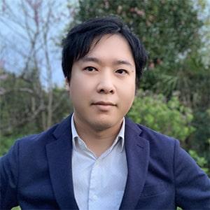 管理人ウチムラ(旧姓フクモト)ワタルの写真